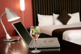 Merendeel wil internet tijdens vakantie