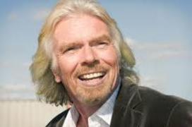 Branson: 'Woeste feesten helpen bedrijven vooruit