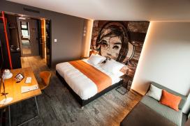 Nieuwe hotelformule Steigenberger in Amsterdam
