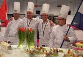 Voorronde Catering Cup mogelijk naar Nederland
