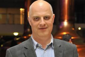 Roemeen Haret nieuwe algemeen directeur Grolsch