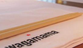 Flitsactie crowdfunding voor nieuwe Wagamama in Amsterdam