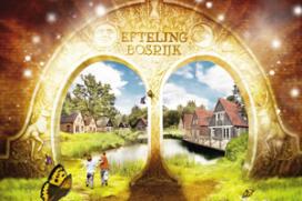 Bungalowspecials roept Efteling Bosrijk uit tot beste van Nederland