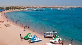 Nederlander neemt 5-sterren hotelresort Egypte over