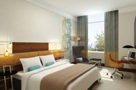 Hiltonmerk Curio maakt Europees debuut