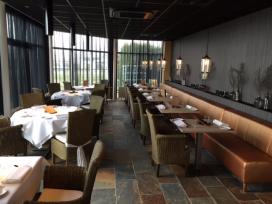 Eigen restaurant souschef Katseveer open