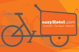 Easyhotel organiseert bakfietsrally voor goed doel
