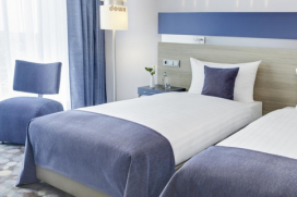 Steigenberger wil InterCity Hotel in Den Bosch
