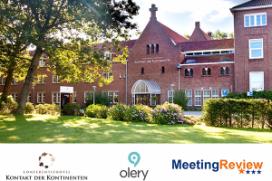 MeetingReview publiceert reviews voor meetingervaringen