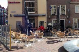 Horeca tegen nieuw terrassenbeleid Middelburg
