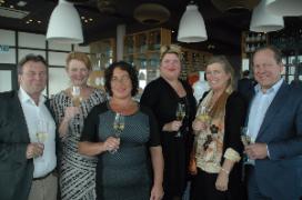 Drie nieuwe leden voor Fryslân Culinair