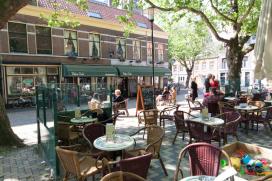 Terras Top 100 2014 nr. 10: Kobus Kuch, Delft