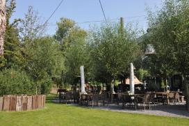 Terras Top 100 2014 nr.12: Het Hooihuis, Roosendaal
