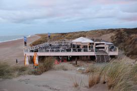 Terras Top 100 2014 nr. 19: Beachclub 't Gorsje, Ouddorp