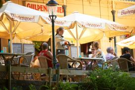 Terras Top 100 2014 nr. 24: Buitengoed Slavante, Maastricht