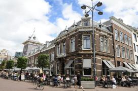 Terras Top 100 2014 nr. 27: Stempels, Haarlem