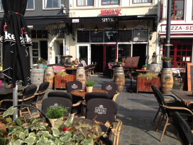 Terras Top 100 2014 nr. 33: Speyk, 