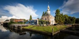 Terras Top 100 2014 nr. 45: Brasserie De Poort, Leiden