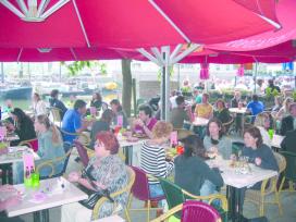 Terras Top 100 2014 nr. 56: Popocatepetl Rotterdam, Rotterdam