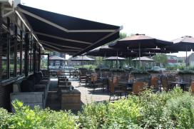 Terras Top 100 2014 nr. 62: Het Rechthuis aan den Amstel, Uithoorn