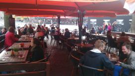Terras Top 100 2014 nr. 81: Molly Malone, Enschede