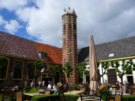 Terras Top 100 2014 nr. 83: De Heeren van Sonoy, Alkmaar