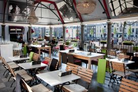 Terras Top 100 2014 nr. 29: Binnen Breda, Breda