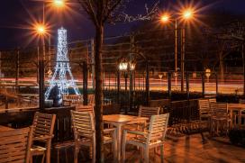 Terras Top 100 2014 nr. 93: Stad Parijs, Hulten