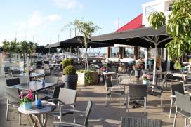 Terras Top 100 2014 nr. 18: Havenrijk, Uitgeest