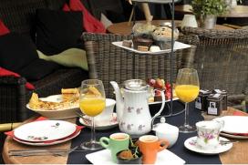 Koffie Top 100 2014 nummer 92: De Buren, Boekelo