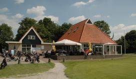 Koffie Top 100 2014 nummer 89: Golfbar Mulligan, Heerenveen