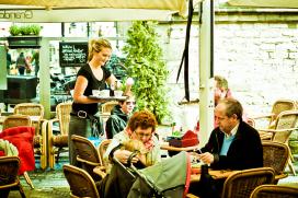 Koffie Top 100 2014 nummer 86: De Sjees, Delft