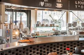 Koffie Top 100 2014 nummer 85: Zurich, Amsterdam