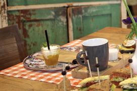 Koffie Top 100 2014 nummer 68: De Lindenhof, Soest