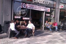 Koffie Top 100 2014 nummer 66: Ezprezzo, Nieuwegein