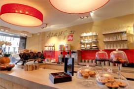 Koffie Top 100 2014 nummer 63: Palazzo Coffe, Groningen