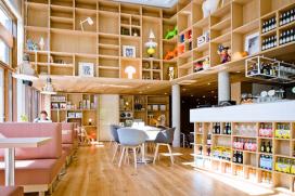 Koffie Top 100 2014 nummer 62: Flinders, Amsterdam