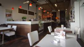 Koffie Top 100 2014 nummer 47: Doppio Espresso The Wall,  Utrecht
