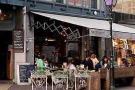 Koffie Top 100 2014 nummer 43: Sijf, Rotterdam