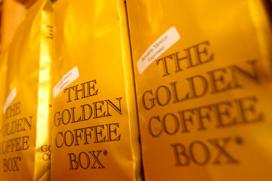 Koffie Top 100 2014 nummer 41: Boot Koffie, Baarn