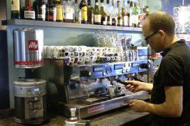 Koffie Top 100 2014 nummer 26: De (H)eerlijkheid, Schijndel