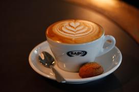 Koffie Top 100 2014 nummer 24: Babo, Arnhem