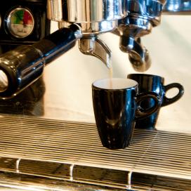 Koffie Top 100 2014 nummer 17: Stroming, Heerhugowaard