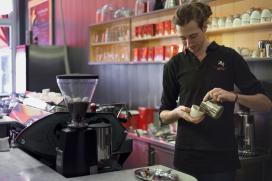 Koffie Top 100 2014 nummer 15: De Eenhoorn, Kampen