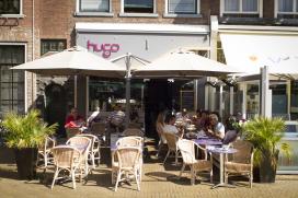 Koffie Top 100 2014 nummer 11: Espressobar Hugo, Gorinchem