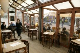 Koffie Top 100 2014 nummer 10: De Blonde Pater, Nijmegen
