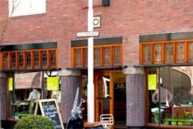 Koffie Top 100 2014 nummer 48: La Gare, Amstelveen