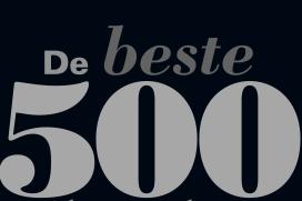 Lekker 2015: InterScaldes op nummer 1