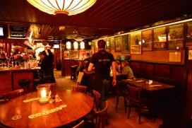 30-jarig jubileum in iconisch Café 't Hemeltje Bloemendaal