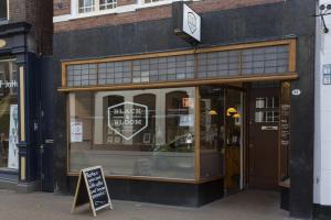 Koffie Top 100 2014 nummer 2: Black & Bloom, Groningen